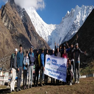 Langtang and Gosaikunda Trek-Very well organized